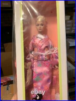 Fashion Royalty Joyful in Japan Poppy Parker Dressed Doll NRFB PP052