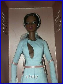 Fashion Royalty Modernist Eugenia Doll NRFB