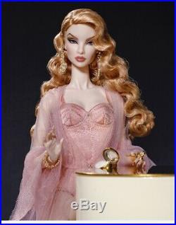 Fashion Royalty Natalia Make me Blush Lottery exclusive NRFB