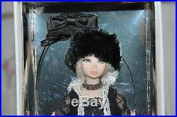 Fashion Royalty Nippon Misaki Goodnight Doll, The Secret Code Collection, Nrfb