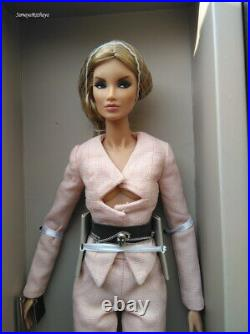 Fashion Royalty Nu Face Imogen Lennox Be Daring W Club Exclusive Doll NRFB