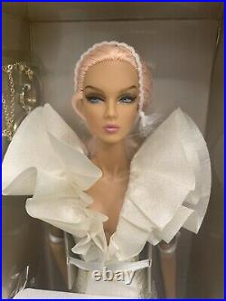Fashion Royalty Nu Face Public Adoration Eden 2018 Convention Doll NRFB
