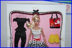 Fashion Royalty Ohh La La! Poppy Parker Dressed Doll, Pp101, Nrfb, 2016