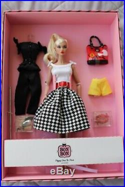 Fashion Royalty Ooh La La! Poppy Parker Gift Set 2016 W Club Exclusive NRFB