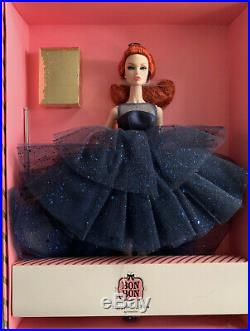 Fashion Royalty Poppy Parker First Taste of Champagne Integrity Doll NRFB
