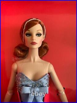 Fashion Royalty Poppy Parker & Ginger Gilroy Doll Giftset Friend Or Foe Nrfb
