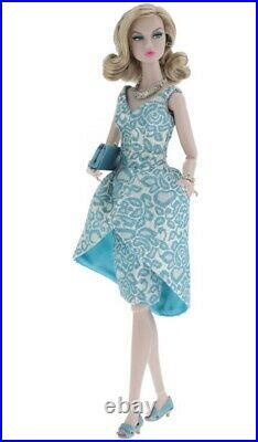 Fashion Royalty Poppy Parker Night at the Ballet Integrity Doll NRFB Japan Skin