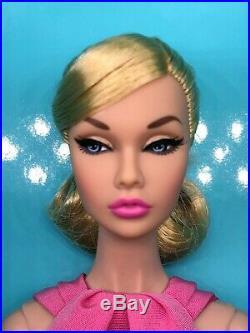 Fashion Royalty Poppy Parker Soda Pop Saturday Integrity Doll 2018 WClub NRFB