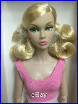 Fashion Royalty Poppy Parker Style Lab Groovy Fashion Beauty Blossoms Nrfb