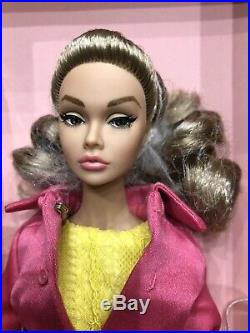 Fashion Royalty Poppy Parker The Young Sophisticate NRFB 2013 W Club Exclusive
