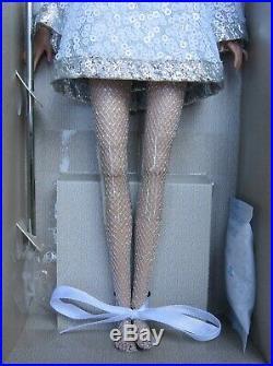 Fashion Royalty Poppy Parker Tokyo Twilight NRFB