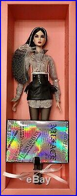 Fashion Royalty Unknown Source Lilith Blair Nuface Dressed Doll NRFB WCLUB