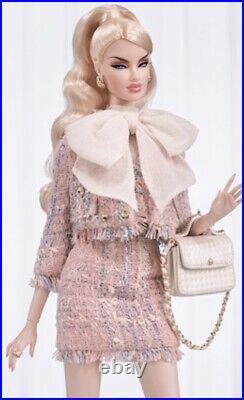 Fashion Royalty Veronique Perrin Little Day Ensemble Maison FR-NRFB