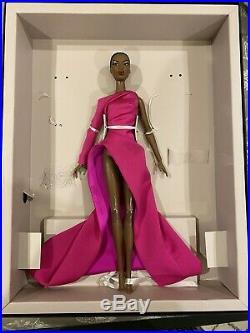 Fashion Royalty W Club Faces of Adele NRFB/ One Dressed Doll