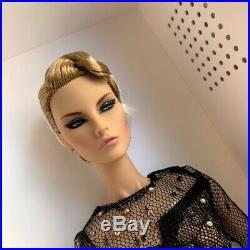Fashion royalty, Jason Wu Fall 2017 Elyse, Integrity toys, Poppy parker NRFB
