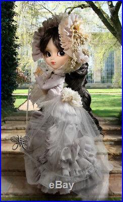 Free Shipping! NRFB New Groove Pullip Galene P-065 12 Fashion Doll