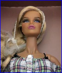 French Kiss Vanessa Integrity Fashion Royalty Dressed Doll W Club Upgrade NRFB