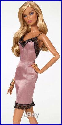 French Kiss Vanessa Perrin Fashion Royalty Doll, IT 2019 Upgrade Doll, NRFB, Com