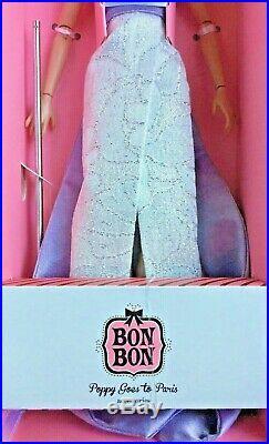 GORGEOUS POPPY PARKER MAGNIFIQUE DRESSED DOLL FASHION ROYALTY Nrfb