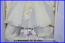 Gala Gown Barbie Doll, Barbie Fashion Model Collection, W3496, 2012, Nrfb