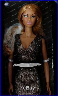 Gold Glam Adele ITBE Fashion Royalty NRFB