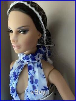 INTEGRITY Fashion Royalty W Club ERIN SALSTON METAMORPHOSIS DOLL gift set NRFB
