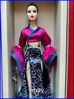 IT Fashion Fairytale conv. 2017 Rarest of all Ayumi NRFB