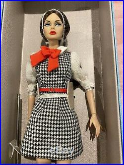 IT Fashion Royalty Pretty Bird Poppy Parker NRFB 2020 Upgrade Doll
