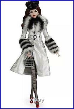 In Control Erin Salston Fashion Royalty Legendary Integrity Toys Nrfb