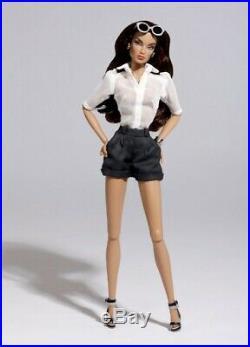 Integrity Easy Elegance Korinne, NRFB, Fashion Royalty Doll Jason Wu