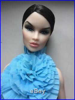 Integrity FASHION ROYALTY VANESSA PERRIN TAKE ME ON 2016 Upgrade FR Doll NRFB