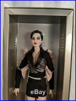 Integrity Toys Fashion Royalty A Fabulous Life Rayna Ahmadi Luxe Life NRFB