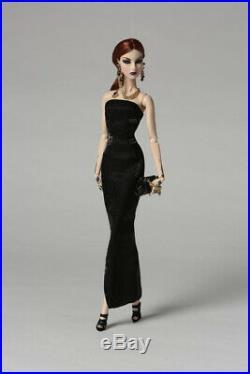 Integrity Toys Fashion Royalty Devotion Agnes Von Weiss NRFB Presale