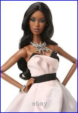 Integrity Toys Fashion Royalty Glamazon Adele Makeda Supermodel Con Doll NRFB