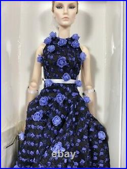 Integrity Toys Fashion Royalty Jason Wu La Vie En Bleu Elyse / NRFB