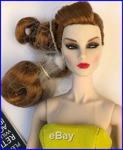 Integrity Toys Fashion Royalty Net-A-Porter Elyse Jolie, 10th Anniversary, NRFB