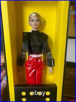 Integrity Toys Fashion Royalty Nu Face 2019 Karolin Stone NRFB Convention