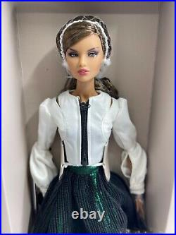 Integrity Toys Fashion Royalty Nu Face Heiress Erin Doll12 Nrfb