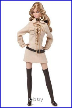 Integrity Toys- Fashion Royalty -Poppy Parker Outback Walkabout NRFB