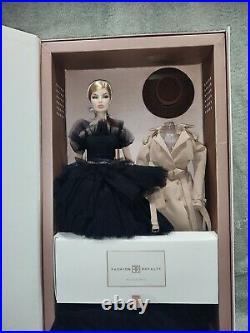 Integrity Toys Fashion Royalty Secret Garden Eugenia Perrin-Frost NRFB