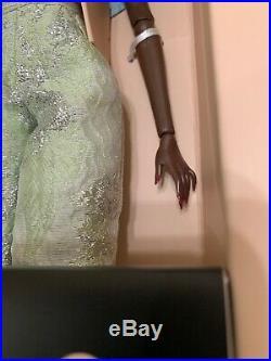 Integrity Toys Fashion Royalty Spring Romance Adele Makeda, NRFB