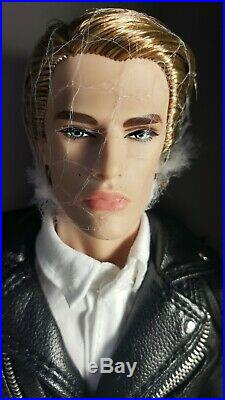 Integrity Toys Level of Suspense Lukas Maverick Dressed Fashion Figure NRFB