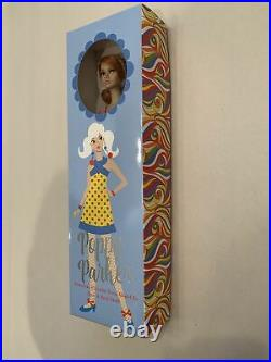 Integrity Toys Poppy Parker Style Lab Keen Doll NRFB