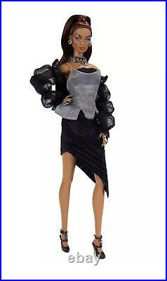 Integrity Toys Style Legacy Isabella Alves Legendary Convention Doll NRFB
