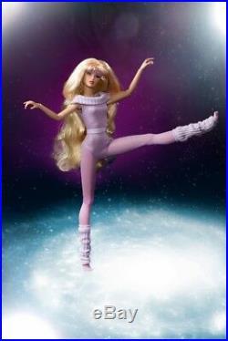 Jem DANSE DVORAK Integrity Toys Fashion Doll NRFB withShipper MINT! #14051