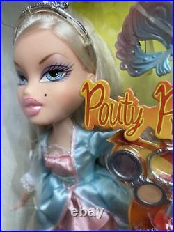 MGA Entertainment BRATZ COSTUME PARTY POUTY PRINCESS CLOE FASHION Doll NRFB NEW