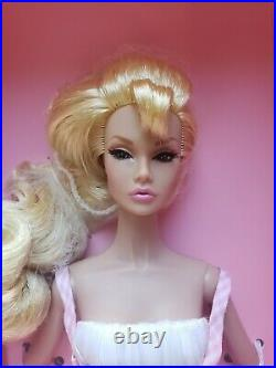 Ma Petite Fleur Poppy Parker Doll 2016 W Club Upgrade NRFB Fashion Royalty