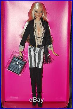 Mac Barbie Doll, More Fashion Dolls Collection, K7966, 2007, Nrfb