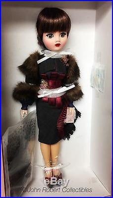 Madame Alexander Cissy A Fashionable Life Nrfb Le 125