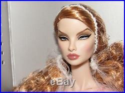 Make Me Blush Natalia Fatale NRFB Fashion Royalty Boudoir Coll. Wave 2 LE 800